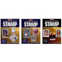 Scott 2017 - Каталог почтовых марок мира Том 4 - 6