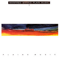 Manfred Mann's Plain Music - Plains Music (1991, Audio CD)