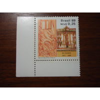 Бразилия 1989 Литература Библиотека **