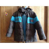 Куртка деми т. м. Рalomino р. 98-104
