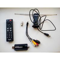 Тюнер тв DVB-T Aver TV Pilot