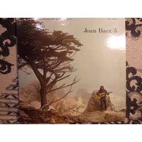 Joan Baez - Joan Baez #5 - Vanguard, USA