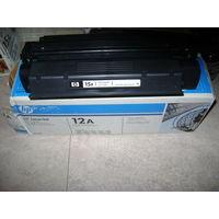 Картридж Hewlett Packard Laserjet C7115X