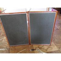 Колонки. Система акустическая 10 МАС-1М.