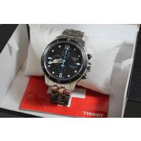 Механические часы Tissot Seastar 1000 Automatic Chronograph (T066.427.11.057.00)