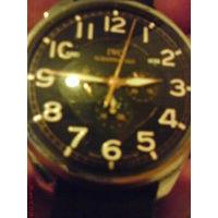 Часы наручные Iwc Schaffhauzena