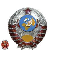 Нарукавный знак сотрудника РКМ (КОПИЯ)