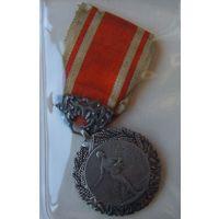 Франция.Медаль Министерства Социальной Помощи и Обеспечения.