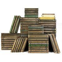 Обменяю свои лоты на книги из серии Литературные памятники до 1970 года