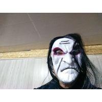 Продам маску ужаса Хэллоуин