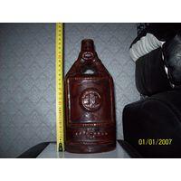 Бутылка-шток из-под бальзама
