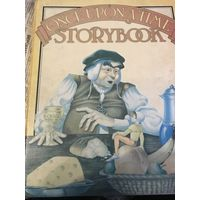 Сказки на английской