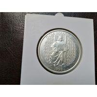 1000 эскудо. Португалия. Серебро. 1998г.