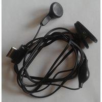 Моно гарнитура для мобильного телефона Siemens (headset)