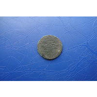 1 грош 1755                                      (5584)
