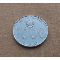 Индонезия, 1000 рупий 2010 г.