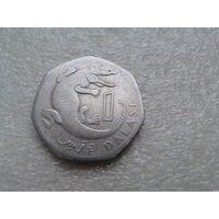 1 даласи  1998 г Гамбия