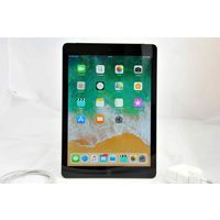 Планшет APPLE iPad 2018 Wi-Fi + Cellular 32GB Space Grey A1954 (MR6N2RK/A) (6th Generation)