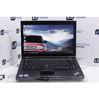 "14"" Lenovo ThinkPad T430 на Core i5-3320M (4Gb, 500Gb). Гарантия"