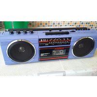 Магнитола Radiotehnika Riga-310-stereo