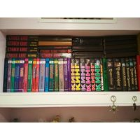 Коллекция сочинений Стивена Кинга.50 книг.