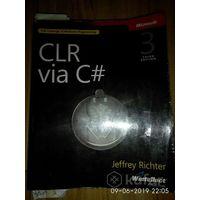 CLR via C# Jeffrey Richter