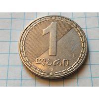 Грузия 1 лари, 2006 ( 3 )