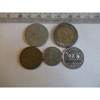Пять монет/42. С рубля!