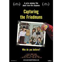 Захват Фридманов / Capturing the Friedmans (Эндрю Джареки / Andrew Jarecki)  DVD5