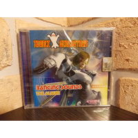 CD Trance Generators Banging Sounds: The Album
