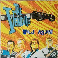 The Ventures - Wild Again