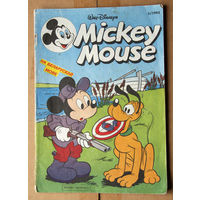 Mickey Mouse 3/1993