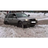 Запчасти Subaru Forester(S10)1998>!