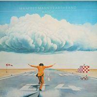 M. Mann's Earth Band/Watch/1978, Bronze, LP, EX, Germany