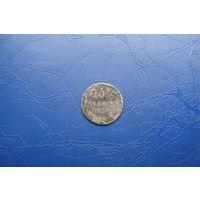5 грошей 1821                          (6131)