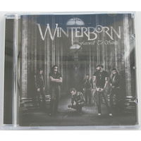 Winterborn - Farewell To Saints CD (лицензия) [Power Metal]