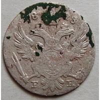 5 грошей 1828 г.
