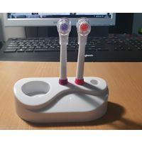 Насадки для электрической зубной щетки