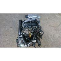 Двигатель 1Y 1.9 64лс  Фольксваген