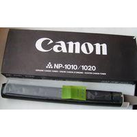 Тонер CANON NP-1010/1020 Япония