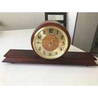 Часы каминные ВЕСНА (настольные) Сделано в СССР! РАБОЧИЕ