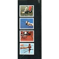 Югославия.Спорт.Олимпийские игры.Москва.1980.
