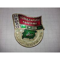 "Знак ""Рэферэндум-96"""