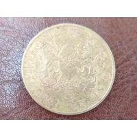 5 центов 1970 Кения