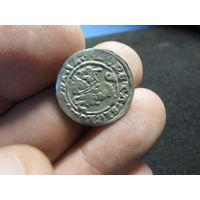 Полугрош 1512 г. ВКЛ Жигимонт Старый (2)