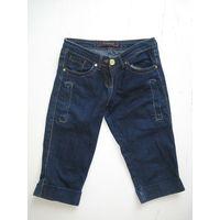 Шорты джинсовые 42 размер