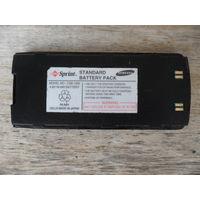 Аккумулятор Sprint CSB-1000 для моб. телефона