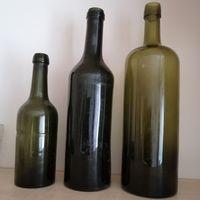 Бутылки, пмв
