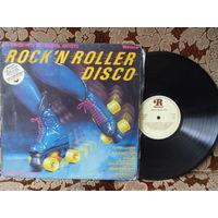 Виниловая пластинка ROCK 'N ROLLER DISCO.