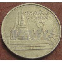 5069:  1 бат 2002 Тайланд
